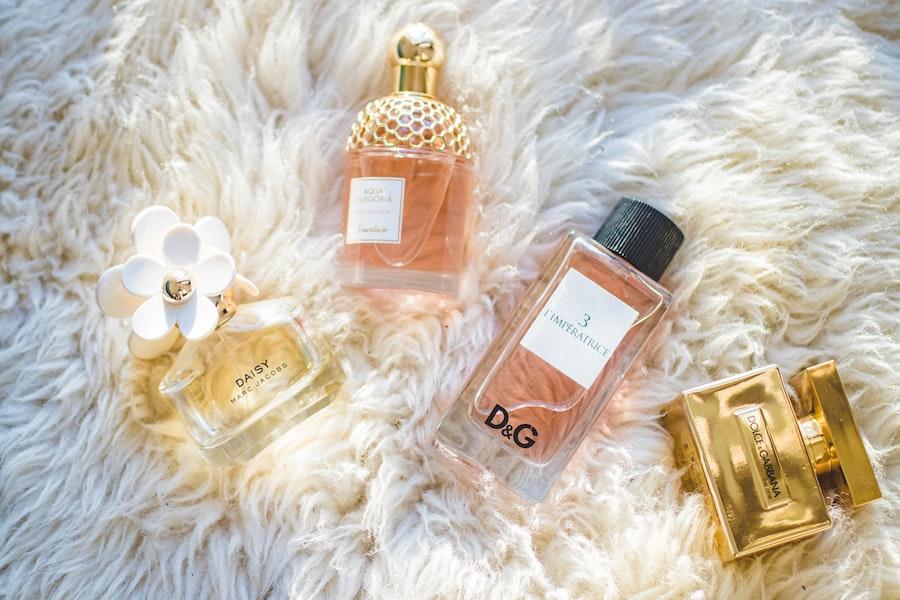 perfumy dla mamy
